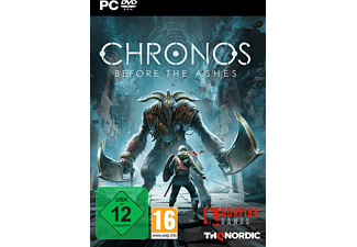 Chronos: Before the Ashes - [PC]
