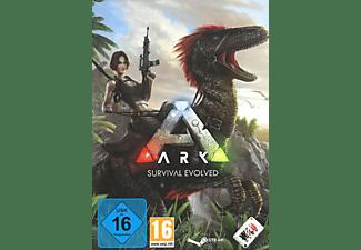 Ark Survival Evolved - [PC]