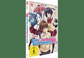 Love, Chunibyo & Other Delusions! - Heart Throb DVD