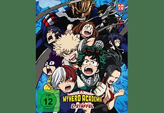 My Hero Academia - Staffel 2 - Vol. 1 DVD