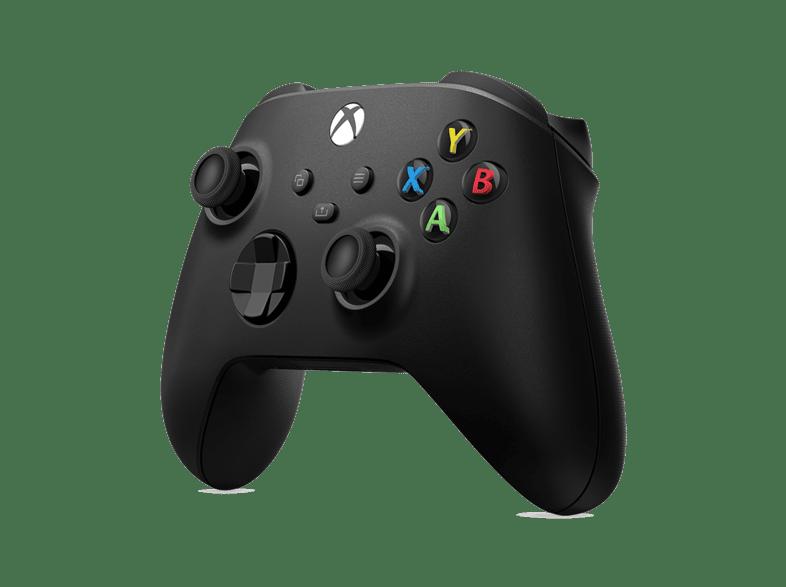 Microsoft Xbox Wireless Controller Zwart Kopen Mediamarkt