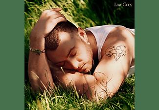 Sam Smith - Love Goes  - (Vinyl)