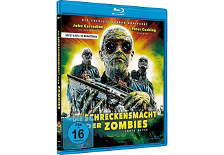 DIE SCHRECKENSMACHT DER ZOMBIES Blu-ray
