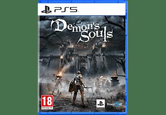 Demon's Soul UK/FR PS5