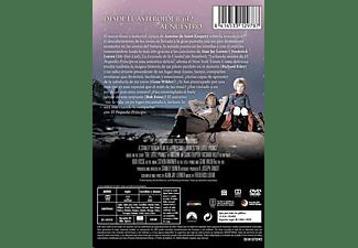 El pequeño príncipe - DVD