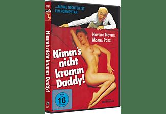 Nimm's nicht krumm Daddy DVD