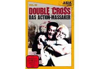 Asia Line: Double Cross – Das Action – Massaker DVD