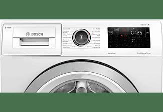 BOSCH WAU 28 P 40 Waschmaschine (9,0 kg, 1400 U/Min., C)