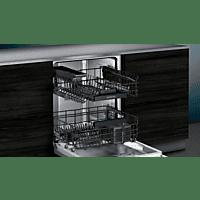 SIEMENS iQ300 Vollintegrierter Geschirrspüler 60 cm SN63HX52AE