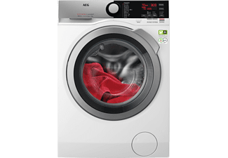 AEG L8FE77495 Waschmaschine (9 kg, 1351 U/Min., B)