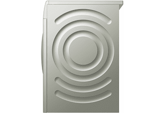Lavadora carga frontal - Balay 3TS992XT, 9 kg , 1200 rpm, 5 programas, Acero antihuellas