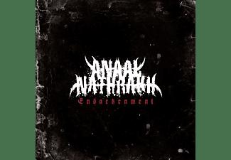 Anaal Nathrakh - ENDARKENMENT (180G BLACK VINYL)  - (Vinyl)