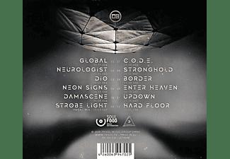Soman - GLOBAL  - (CD)