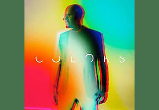 Christopher Von Deylen - COLORS  - (CD + Blu-ray Disc)