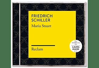 Reclam Hörbücher X Laura Maire X Friedrich Schille - 10  - (CD-ROM)