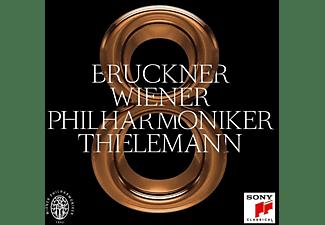 Wiener Philharmoniker - Sinfonie 8 in c minor,WAB 108 (Edition Haas)  - (CD)