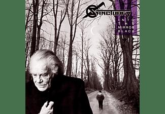 Sanctuary - INTO THE MIRROR BLACK  - (Vinyl)