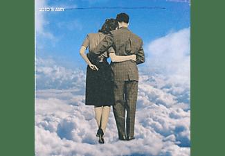 Who's Amy - Verschwende Meine Zeit  - (CD)