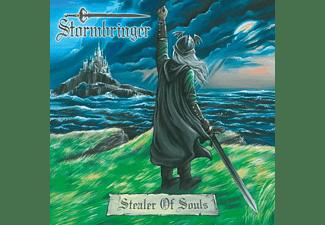 Stormbringer - Stealer Of Souls  - (Vinyl)
