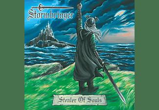 Stormbringer - Stealer Of Souls  - (CD)