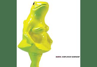 Boris - AMPLIFIER WORSHIP  - (Vinyl)