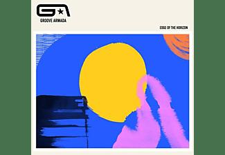 Groove Armada - Edge Of The Horizon  - (CD)