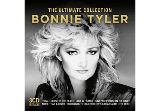 Bonnie Tyler - The Ultimate Collection  - (CD)