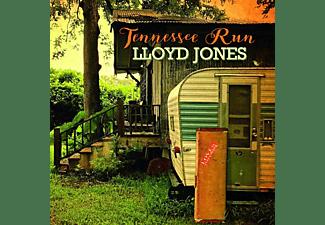 Lloyd Jones - TENNESSEE RUN  - (CD)