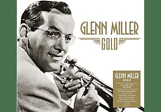 Glenn Miller - GOLD  - (CD)