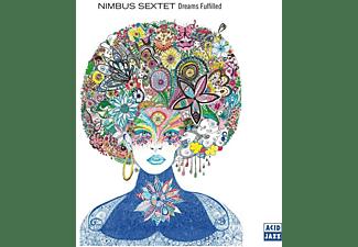 Nimbus Sextet - DREAMS FULFILLED  - (CD)