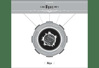 Wyxz - ODYX  - (CD)