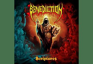 Benediction - SCRIPTURES  - (Vinyl)
