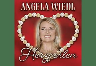 Angela Wiedl - Herzperlen  - (CD)