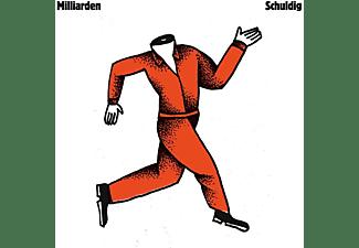 Milliarden - Schuldig  - (CD)