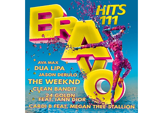 VARIOUS - Bravo Hits Vol.111  - (CD)