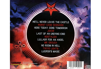 Hell In The Club - Hell Of Fame  - (CD)