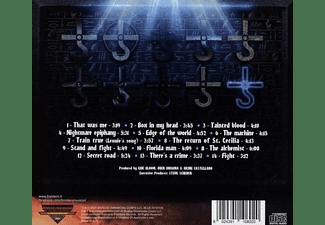 Blue Öyster Cult - The Symbol Remains  - (CD)