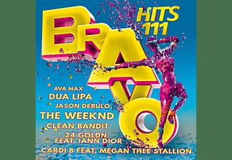 VARIOUS - Bravo Hits Vol.111 [CD]