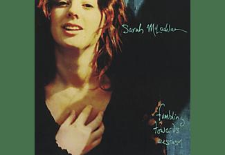 Sarah McLachlan - Fumbling Towards Ecstacy  - (CD)