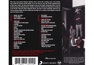 The Guess Who - Anthology  - (CD)