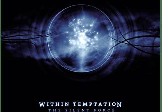 Within Temptation - SILENT FORCE  - (Vinyl)