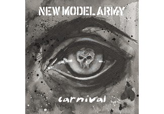 New Model Army - CARNIVAL  - (CD)