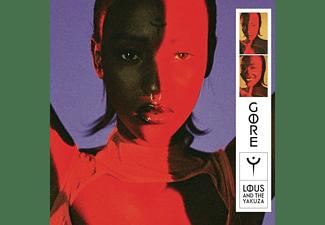 Lous And The Yakuza - Gore  - (CD)