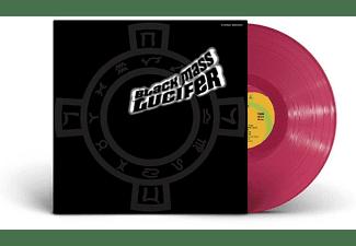 LUCIFER (A.K.A. MORT GARSON) - BLACK MASS (LTD.PINK VINYL)  - (Vinyl)