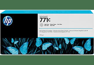 HP 771C Tintenpatrone Hellgrau (B6Y14A)