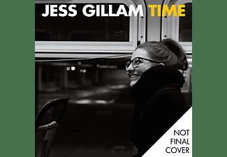 Jess Gillam - TIME  - (CD)