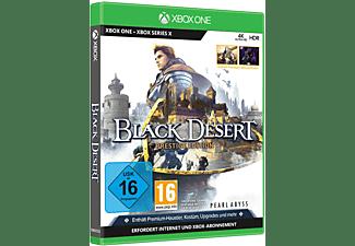 XBO BLACK DESERT PRESTIGE EDITION - [Xbox One]