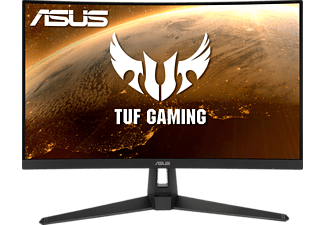 ASUS VG27VH1B 27 Zoll Full-HD Gaming Monitor (1 ms Reaktionszeit, 165 Hz)