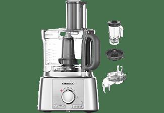 KENWOOD Kompakt-Küchenmaschine FDP65.590SI-MultiPro Express
