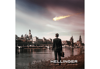 Hellinger - Alles auf Anfang  - (CD)